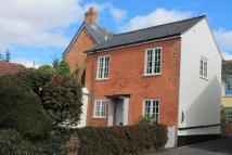 Cottage for sale in Cornhill, Ottery St Mary
