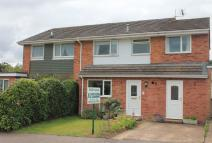 semi detached house for sale in Feniton