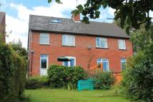 semi detached house for sale in Coombe Vale...