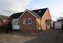 Semi-Detached Bungalow for sale in Ottery St Mary