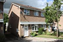 2 bedroom semi detached home for sale in Honiton