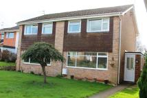 3 bedroom semi detached house for sale in Ottery St Mary