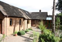 4 bed Detached Bungalow in West Hill