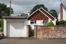 3 bedroom Detached Bungalow in Whimple