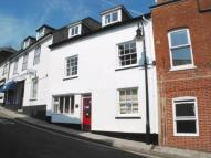 4 bed Terraced property for sale in Cornhill, Ottery St Mary