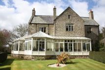 Detached home for sale in Shute, Near Axminster