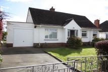 2 bedroom Detached Bungalow in Ottery St Mary