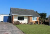 Detached Bungalow in Feniton