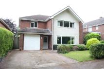 5 bed Detached house in Woodbury