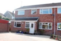 4 bed semi detached house in Ottery St Mary