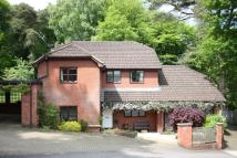 Detached home in West Hill