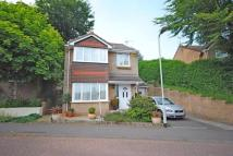 3 bed Detached house in Claremont Field...