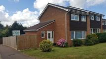 semi detached property for sale in Ottery St Mary