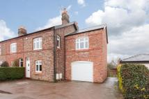 4 bedroom Cottage in Sandfield Lane...