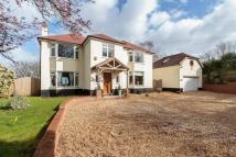5 bed Detached home for sale in Norley Road, Cuddington...