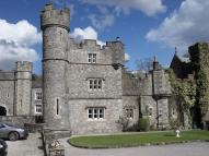 Castle in Ingmire Hall, Sedbergh for sale