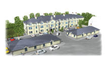 1 bedroom Apartment in 6 Lound Place, Kendal