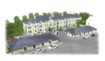 1 bedroom Retirement Property for sale in 11 Lound Place, Kendal