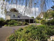 Detached house in Helme Chase Gardens...