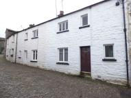 2 bed Terraced house in Main Street, Sedbergh