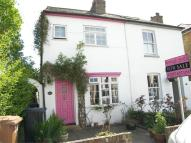 2 bedroom Cottage for sale in THORNTON ROAD...