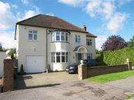 Detached house for sale in MOUNTWAY, POTTERS BAR