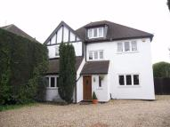 SOUTHGATE ROAD Detached house for sale