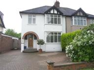 3 bed semi detached home for sale in THE WALK, POTTERS BAR