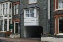 1 bed Studio flat in 11b Leonard Street...