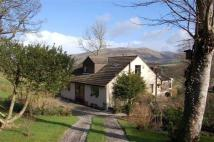 Detached house for sale in The Byre, Thackthwaite...