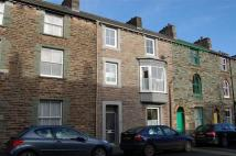 Terraced house in 11 Church Street...