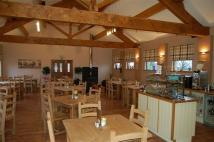 The Byre Tea Room Cafe for sale