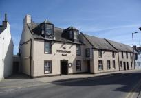 property for sale in The Nithsdale Hotel, High Street, Sanquhar, DG4