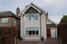 3 bed new house in Brackenrigg Drive...