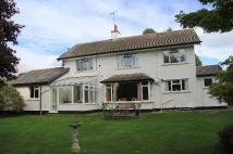 Detached house for sale in Crossways, Eleventrees...
