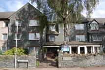 Ground Flat for sale in Homethwaite House...