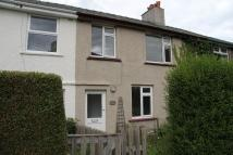 3 bedroom Terraced house for sale in The Crescent, Keswick...