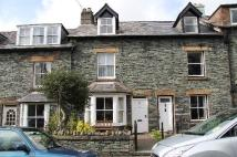Terraced property for sale in Stanger Street, Keswick...