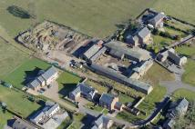 property for sale in Land at Stone House Farm, Hayton, Nr Brampton CA8 9JE