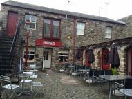 Restaurant to rent in Headford Court...