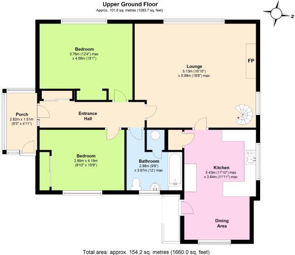 Birks Loft - Floor 0