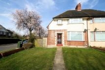 semi detached home in Whitchurch Lane, Edgware...