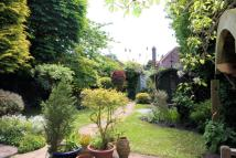 3 bed semi detached home for sale in Folly Cottage...