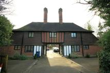 2 bedroom semi detached house for sale in Gatehouse Lodge...