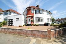 3 bedroom semi detached home for sale in Hermitage Way, Stanmore...