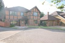 5 bed Detached property in Rosary Gardens, Bushey...
