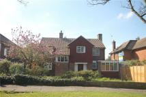 Detached property for sale in Edgwarebury Lane...