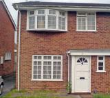 Terraced property in Southway, Guildford, GU2