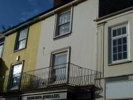 2 bed Maisonette in Sidmouth Town Centre