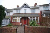 4 bedroom Terraced property to rent in Peaslands Road, Sidmouth